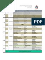 Planificación 2014-2 - Matemática Discreta