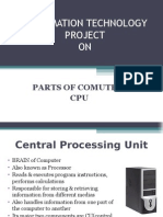 Information Technology Project