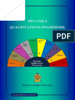 Sri Lanka Qualifications Framework