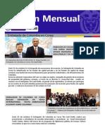 Embajada realiza acercamiento con Korea Investment Corporation para atraer inversión, Embajador estrecha lazos con la Asociación de Comercio Internacional coreana y más noticias de la Embajada de Colombia en Corea