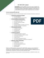 ISO 9001 Explicat