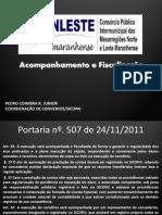 3 - ACOMPANHAMENTO E FISCALIZAÇÃO.ppt