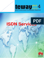 NGN Information Gateway_2013 Issue 4 (ISDN Services)