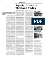 Aspects of Islam in Thailand Today-1
