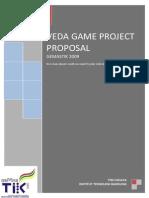 Proposal GemasTIK Game Dev Contest