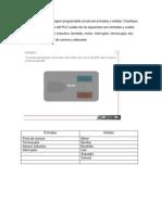 Un Controlador Lógico Programable Consta de Entradas y Salidas
