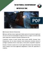 ENC - Infopack