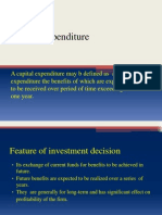 48776941-Capital-Expenditure.ppt