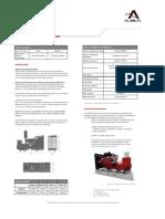 DS640 Catalogo Generador