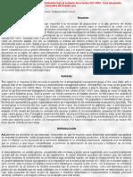 Organización de Los Grupos de Investigación Estudiantil