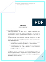 CRIMINALISTICA documentoscopia