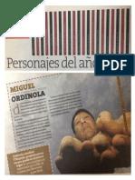 Peru 21 - MOrdinola
