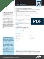 Bootcamp 6 2 ILT Datasheet 1