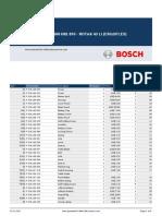 Bosch 43li Service Manual