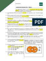 UNED- Introducción al Análisis de Datos - Nociones básicas de probabilidad