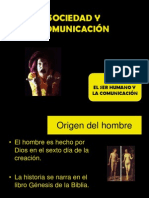 EL Ser Humano y El Lenguaje..