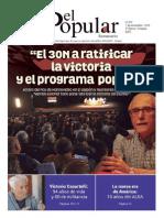 El Popular 292 Órgano de Prensa Oficial del Partido Comunista de Uruguay