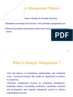 Business Strategy 3