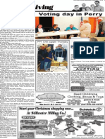 Keystone Perry Daily Journal 11-5-14