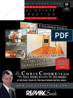 The Chris Cooke Team Comprehensive Sales & Marketing Service
