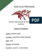 gremari TRABAJO CONDUCTISMO.docx