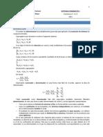 Determinantes 2013