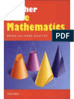 Pure Further Mathematics