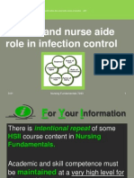 3 01 ppt infection control