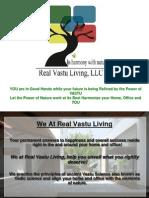 Real Vastu Living Consultation Services in Medina, Ohio