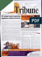 PC School Board approves