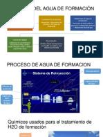 Proceso Del Agua de Formación
