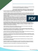 Prestaciones de Ley en México