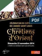 Chretien Orient
