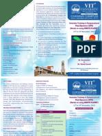 VIT Pamphlet CFD