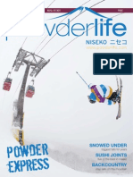 Powderlife Magazine Issue no.20