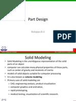 Part Designf