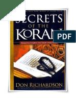 Menyingkap Rahasia Quran (Secrets of the Koran)