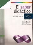 Basabe- Del Saber DidA Ctico