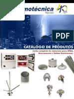 Catalogo Produtos 2014 TERMOTÉCNICA