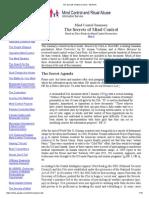 The Secrets of Mind Control - MCRAIS.pdf