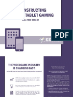 EEDAR-2014 Deconstructing Mobile and Tablet Gaming Free Report
