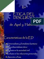 PPT3 Etica Discurso