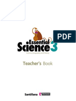 Essential Science 3