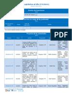 Legislativo Al Día (7.11.2014)