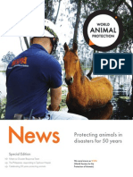 World Animal Protection News Canada - Special Edition - Summer 2014