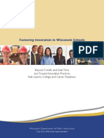 wisconsin fostering-innovation-credit-flexibility
