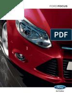 Catalogo Ford Focus