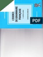 L´exercisier-de-grammaire-francaise 1