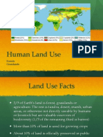 Human Land Use Grassland and Forest.pptx