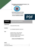 Geologia Economica.pptx - Yacimiento